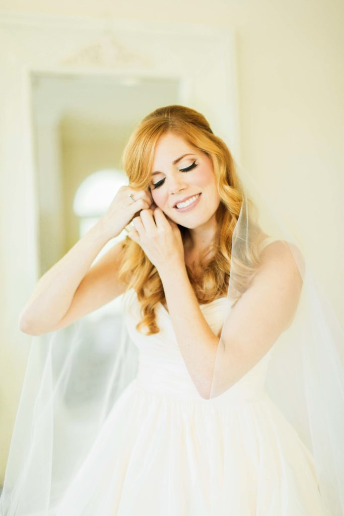 Asheville Makeup Artist