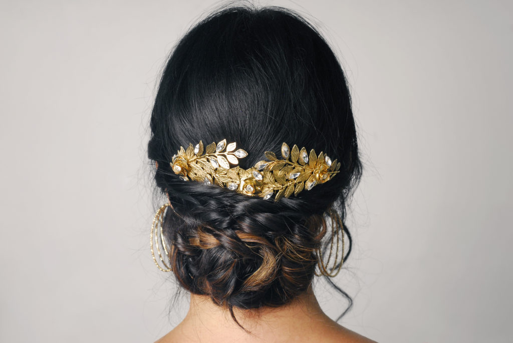 Asheville Wedding Hair Stylist